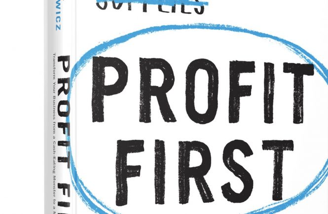 Profit First Book Review and Summary - Mike Machailowitz